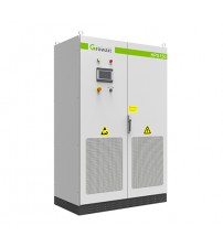 Hybrid Inverter Growatt HPS-150 (Hybrid on/off 150kw)