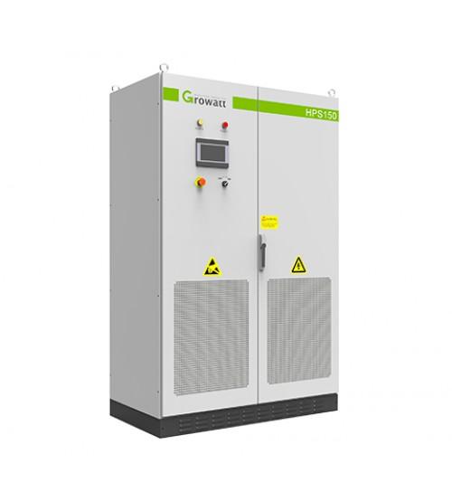 Hybrid Inverter Growatt HPS-150 (Hybrid on/off 150kw)